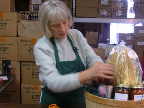 Ranalli Farms Gift Baskets